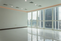 Fully fitted office - 606 square feet