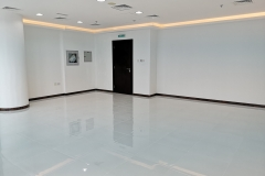 Bright office, fitted out to a high standard 606 square feet